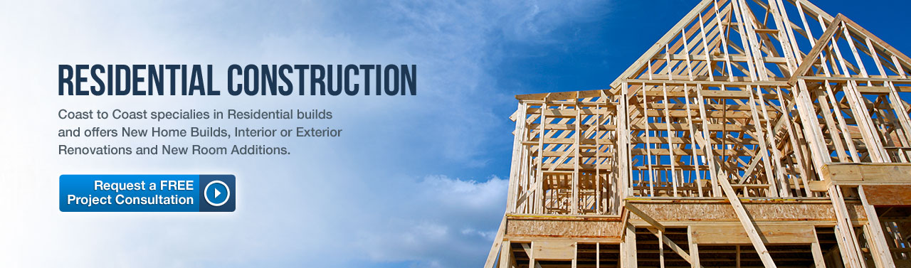 Residential construction company in Los Angeles
